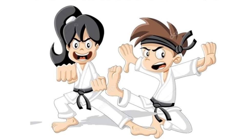 Karate Active Group