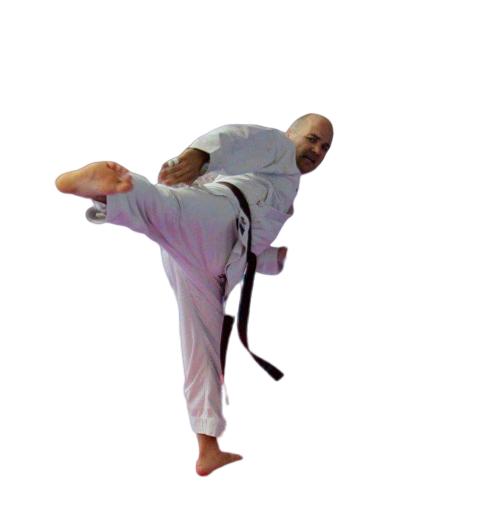 Teens/Adult Karate