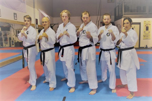 Our Instructor Team