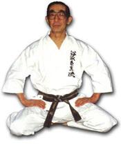 Soke Chojiro Tani